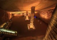 12 underground wonders of the world