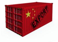 Cinq États exportant des marchandises vers les États-Unis