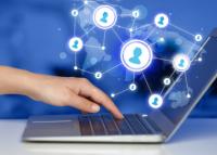 Sieci społecznościowe: spojrzenie z przyszłości