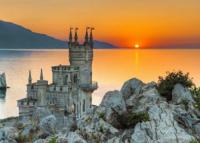 Osm působivých starobylých hradů