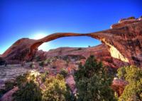 Top 10 úžasných přírodních oblouků