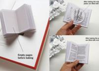Pět nejneobvyklejších knih světa