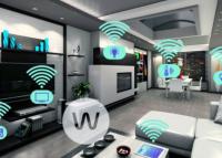 Innovative technologies for smart home