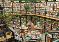 World's unique bookstores