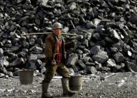 Top 10 zemí produkujících uhlí