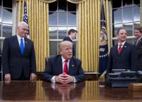 В пользу Трампа: 10 фактов о новом торговом соглашении НАФТА