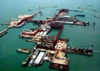 Top 5 největších ropných polí na světě