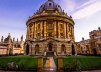 Top 10 nejlepších univerzit na světě roku 2019 podle Times Higher Education