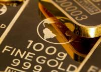 10 negara yang mempunyai rizab emas terbesar
