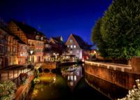 10 ciudades menos visitadas en Europa