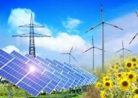 Шесть стран, где солнечная энергия в приоритете
