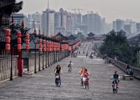 Топ-10 самых быстро развивающихся городов мира
