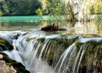 Самые живописные озера на планете