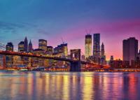 Десять крупнейших финансовых центров мира-2019