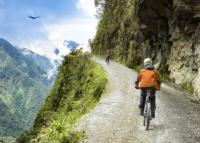Захватывает дух: самые незабываемые дороги мира