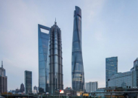 10 Bangunan Pencakar Langit Paling Tinggi di Dunia