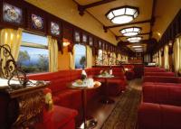 Самые роскошные поезда мира