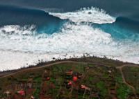 Их может постигнуть судьба Атлантиды: 10 быстро тонущих городов мира