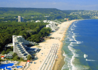 Top 5 countries with cheapest seafront real estate