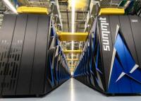 10 negara dengan superkomputer yang paling hebat