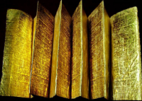 8 world's oldest oldest books