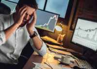 Three pitfalls in trader's work