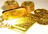 5 reasons to buy gold coins