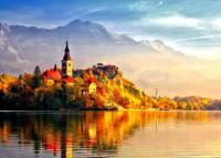 Семь лучших туристических направлений для осеннего вояжа