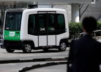 Топ-10 стран, готовых к внедрению беспилотного транспорта