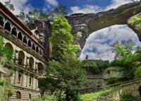 8 бюджетных мест, которые не уступают известным курортам