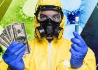 3 Unternehmen, die von der Coronavirus-Epidemie profitieren
