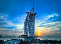 Семь удивительных архитектурных сооружений, построенных на воде