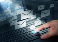 Päť málo známych faktov o e-maile