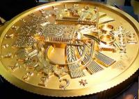 Le 7 monete più pesanti del mondo