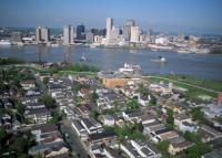 Без будущего: 7 городов США, которые могут исчезнуть к 2100 году