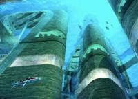 Hydrocities sind Städte der Zukunft: 7 schwimmende Archen