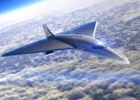Самолет Virgin Galactic: ближе к звездам, быстрее звука