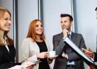 «Договоримся»: пять способов расположить к себе собеседника