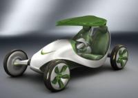 Авто на грани фантастики: 8 инновационных концепт-каров