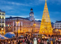 Christmas and coronavirus: how Europeans to celebrate winter holidays