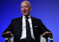 World's top 5 billionaires whose fortune grows fastest in 2020
