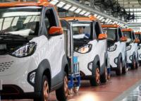 Nowy konkurent Tesli: Xiaomi może wypuścić swój własny samochód elektryczny w 2023 roku