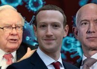 Wen von Milliardären mögen die Amerikaner am wenigsten?