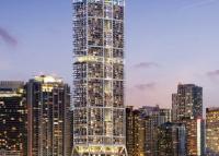 Топ-8 оригинальных небоскребов будущего