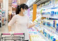Pierwsza trójka najbardziej drożejących produktów spożywczych na świecie