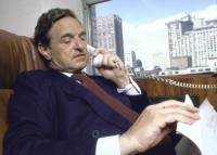Что в портфеле у Сороса? Топ-5 акций легендарного инвестора