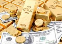 «Золотой» актив: пять причин владеть драгметаллом