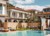 Najlepsze luksusowe hotele otwarte w 2021 roku