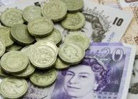Сдержанность и элегантность: история британского фунта