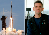 «Підкорювачі космосу»: 6 мільярдерів, які побували на орбіті Землі та готуються до польоту